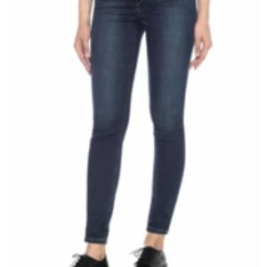 Joe's Jeans High Rise Skinny Size 26